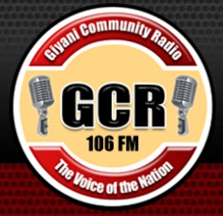 GCR FM audio Streaming