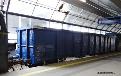 Wagon węglarka serii Eanos, PKP Cargo