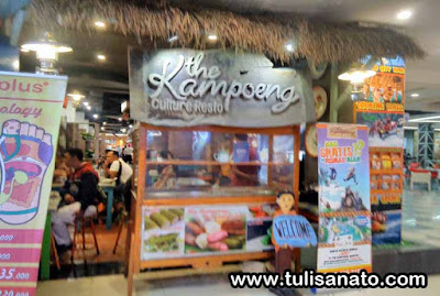 The Kampoeng