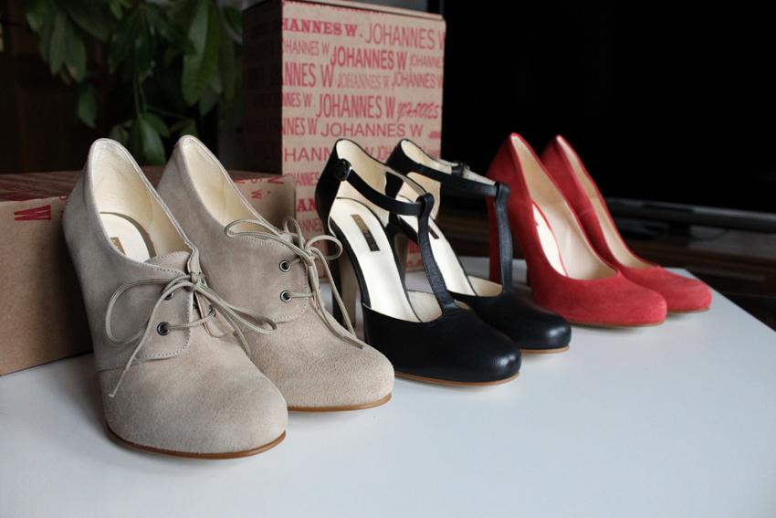Nachhaltige Schuhe und warum ECHTES LEDER kein