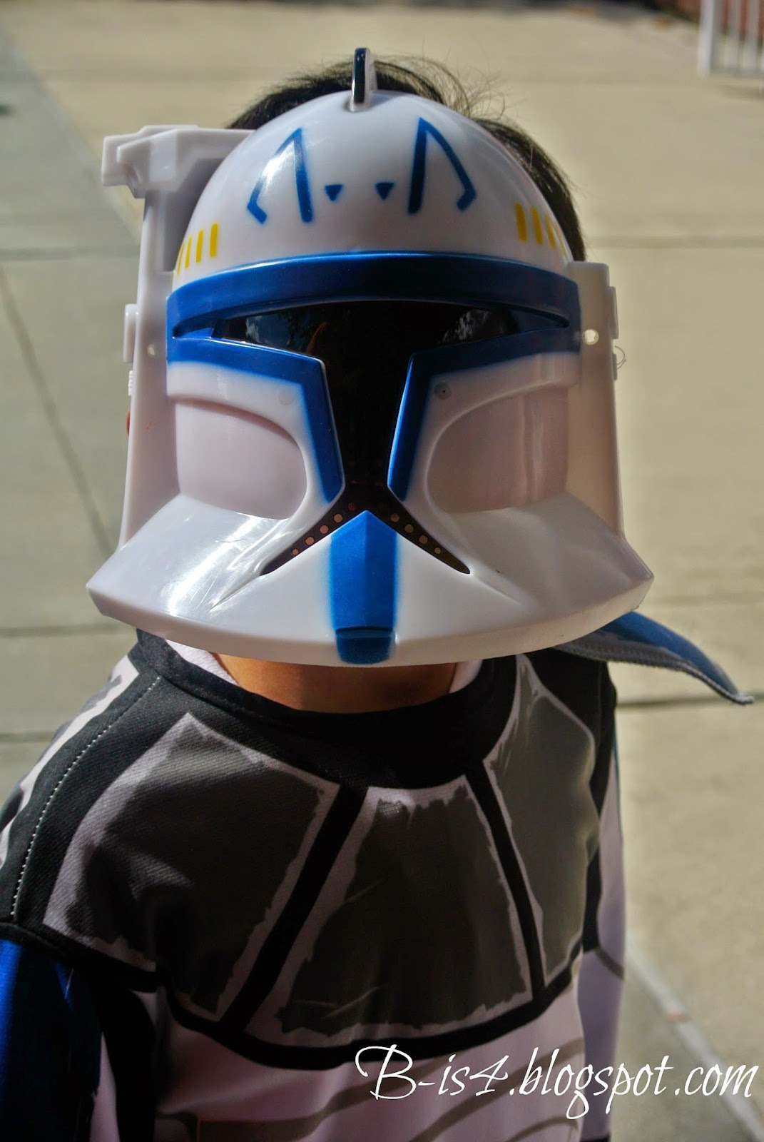 Halloween, clone trooper, Star Wars costume