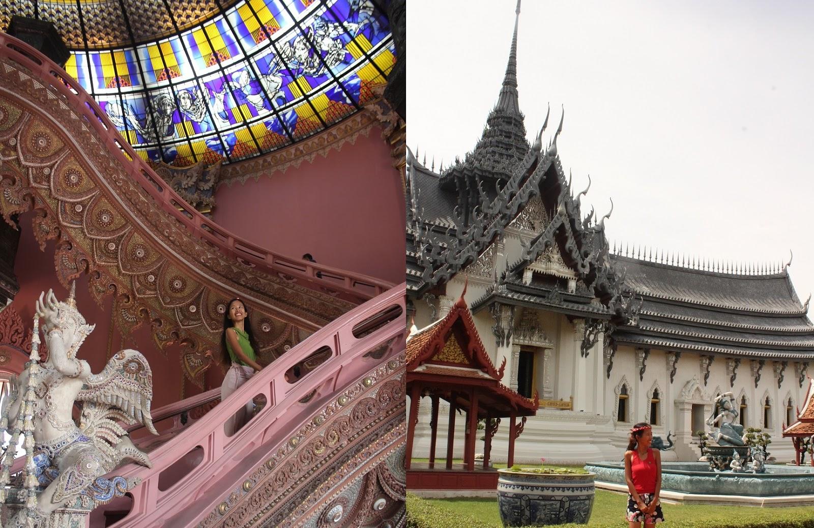 ERAWAN MUSEUM BANGKOK