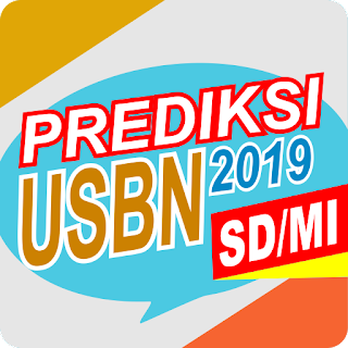 Prediksi Soal USBN SD MI 2019