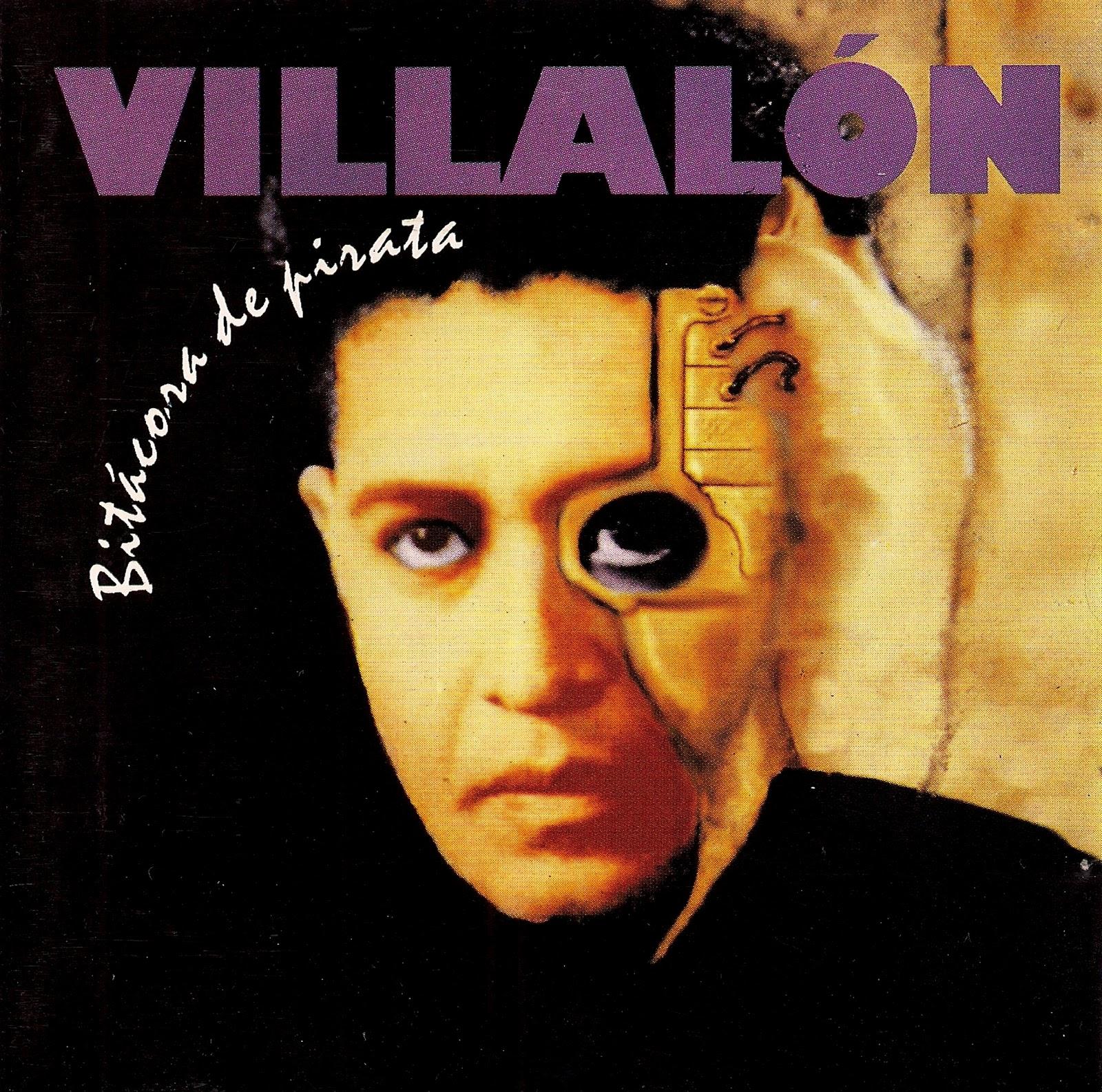 richard villalon discografia