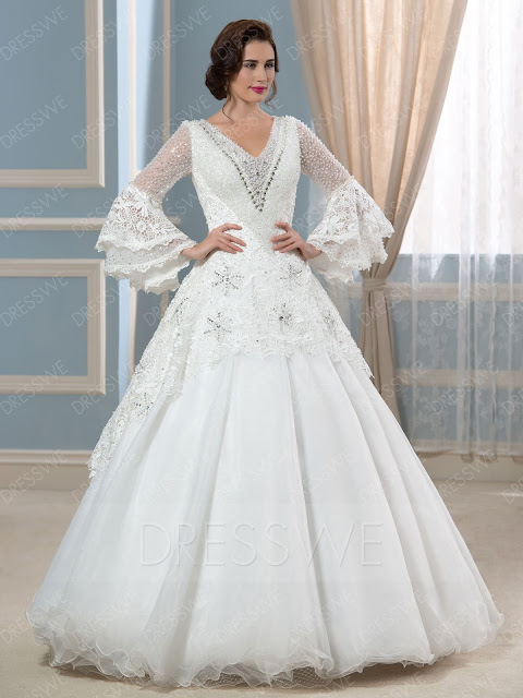 Used Wedding Dresses For Sale Online