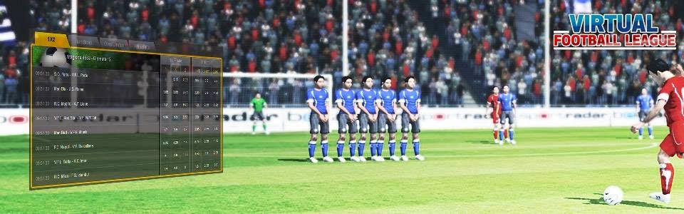 Free eBook on Nairabet Virtual Football League (VFL) - NaijaCanEarn
