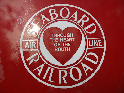 Logotipo de la Seaboard Air Line Railroad
