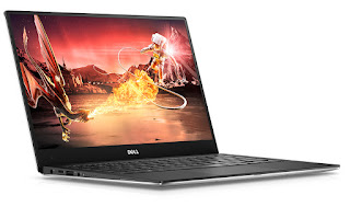 Dell XPS 13 Griphic