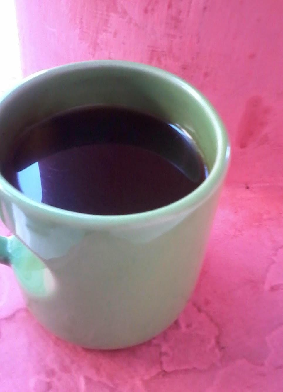 influence coffee for job
