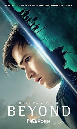 Beyond - 2ª Temporada - Legendada Torrent Download