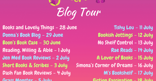 Blog Tour Stop with Extract - A Summer Scandal by Kat French