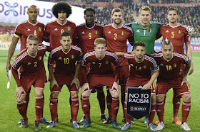 Portugal and Belgium friendly match to be played in Portugal after Brussels terror attacks