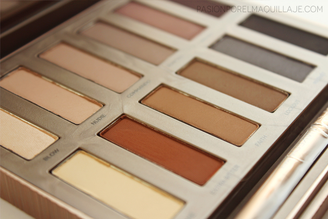 Naked Ultimate Basics opiniones
