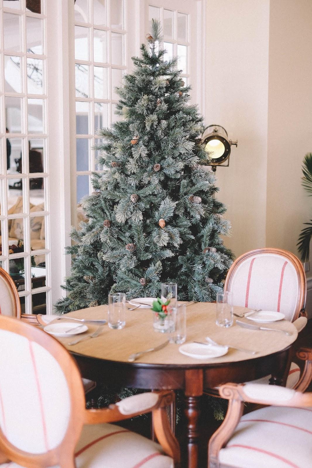 Künstlicher Weihnachtsbaum Test