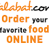 Talabat Dubai Contact Phone Number Order Food Online in UAE