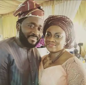 During A Live Chat:I Don't Cook For My Wife – Actor Desmond Elliot Reveals