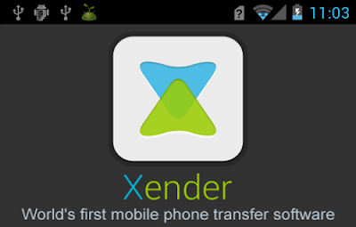 xender download pc