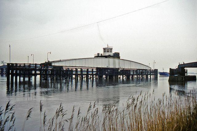 Image result for goole railway swing bridge