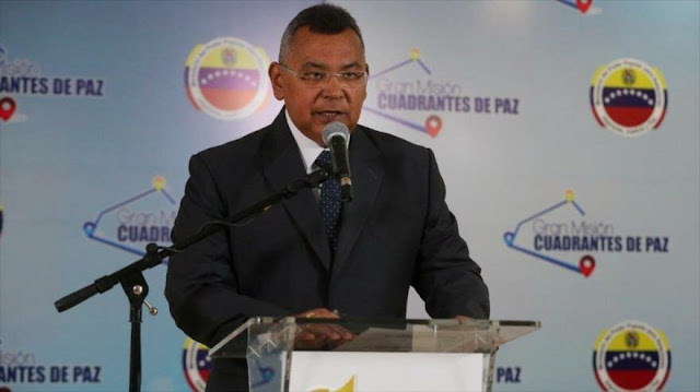 Venezuela detiene al jefe del despacho del golpista Guaidó