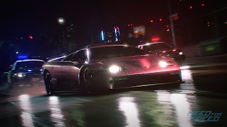 Need for Speed Background 1920x1080