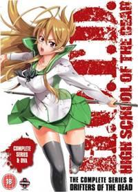 Beberapa anime yang ditunggu adalah musim kedua