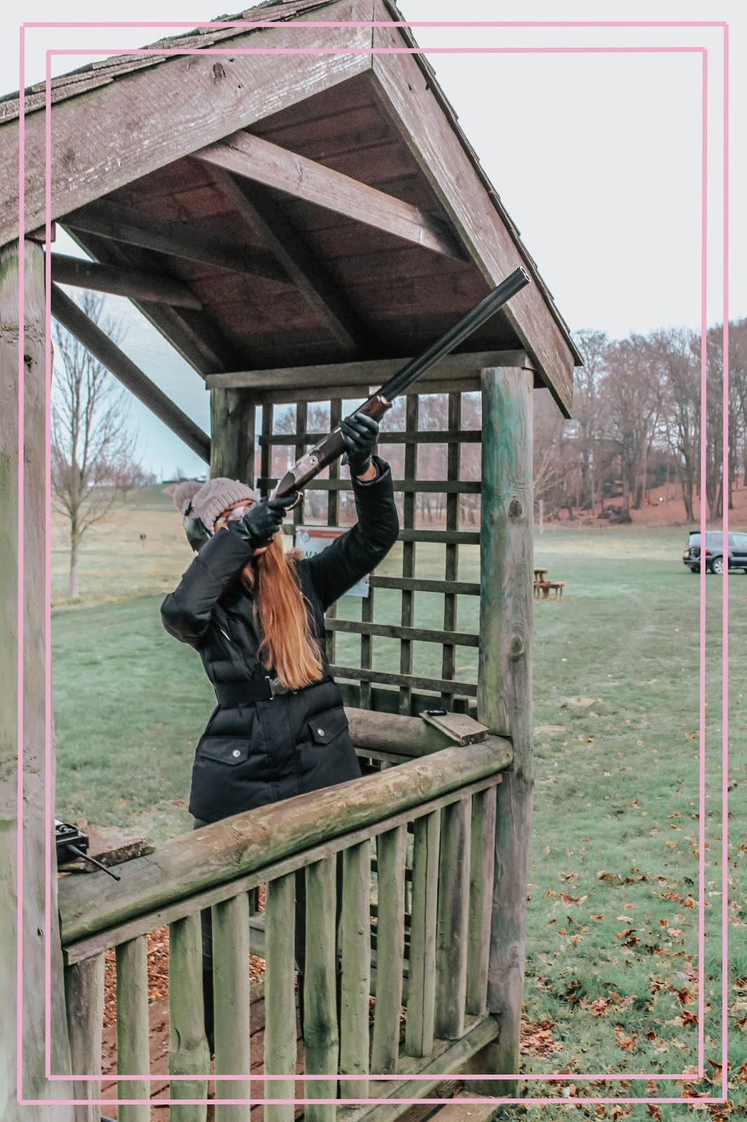Four Seasons Hampshire Clay Pigeon Shooting Blog Review