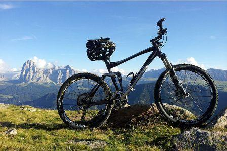 Perbedaan Sepeda : MTB, Road Bike, Fixie, dan Hybird