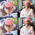 Adesua Etomi pours encomium on her mom on her birthday