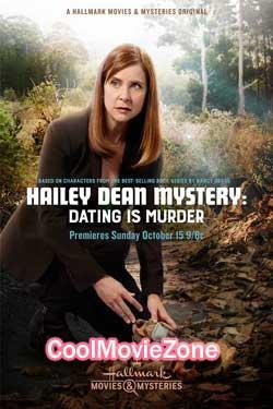 Hailey Dean Mystery: Dating Is Murder (2017)
