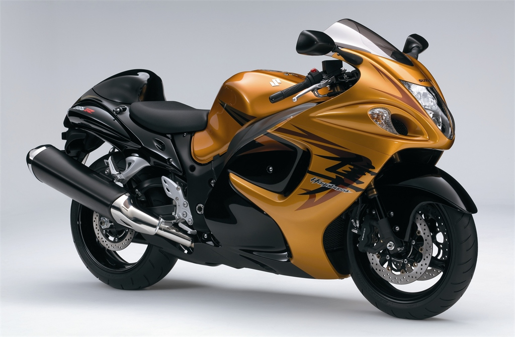 Suzuki Hayabusa GSX1300R Pictures and Wallpapers ~ Top ...