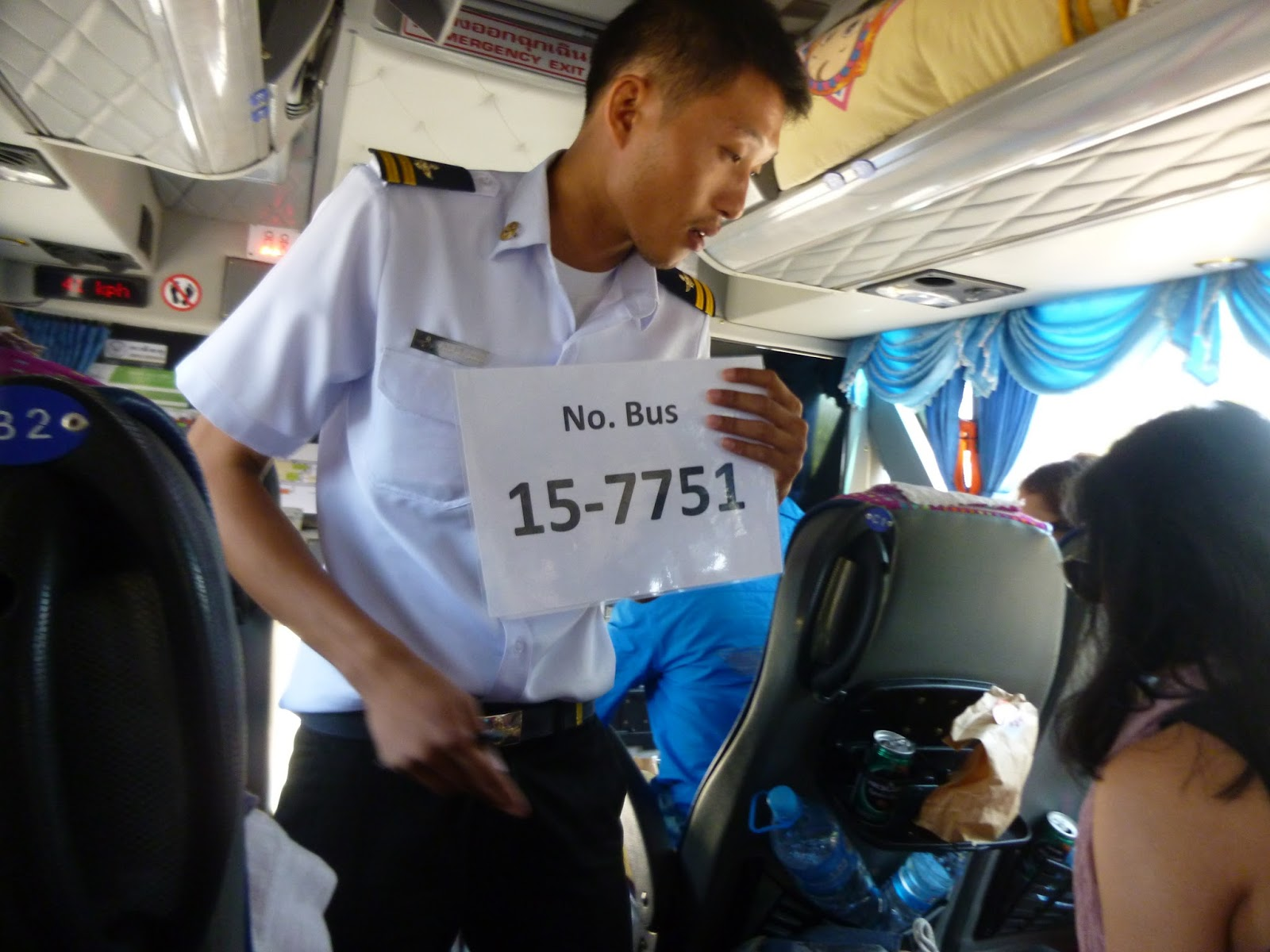 3 Scams at the Bangkok Siem Reap Crossing and how to avoid them