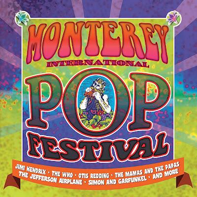 Monterey Pop Festival 1967