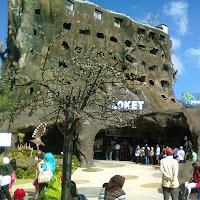jatim park 2 - Tempat Wisata Study Tour Malang Batu