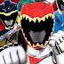 Ovo de Páscoa de Power Rangers Dino Charge no Brasil