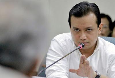 Trillanes: 'Pag Mali Ang Akusasyon Ko Magreresign Ako