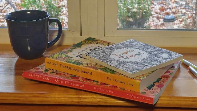 Thinking Tree Journals