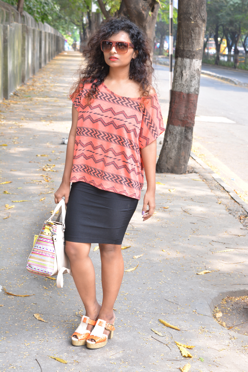 Fringe Sandals India