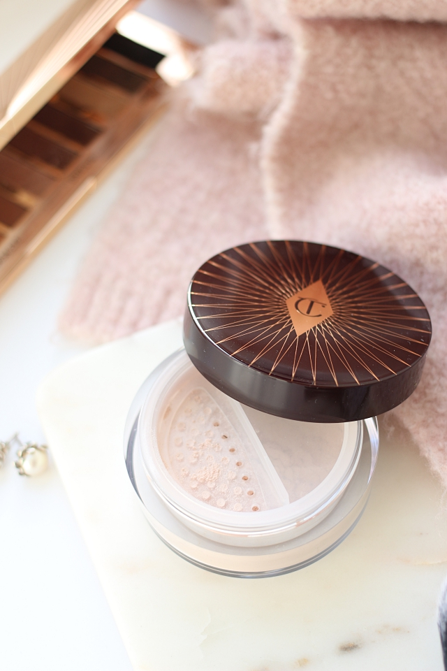 Charlotte Tilbury Genius Magic Powder