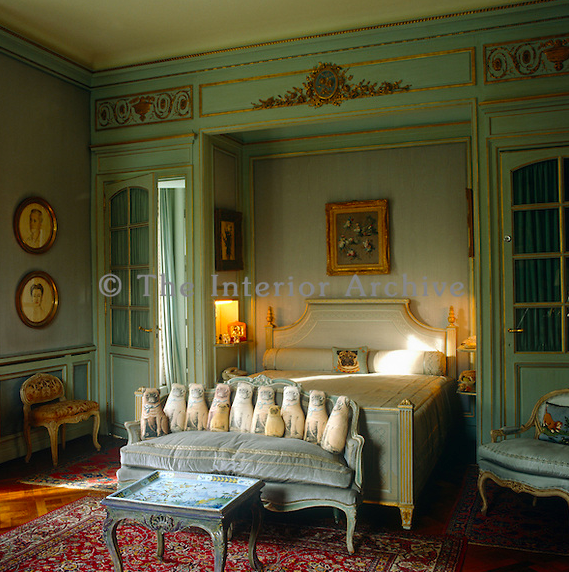 Take A Look At Villa Windsor In Paris 7 Things You Need