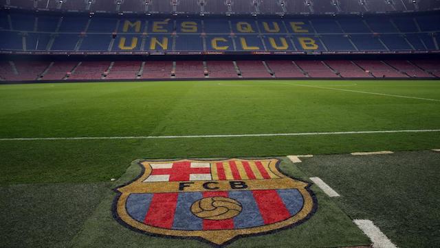 Camp Nou Experience Barcelona