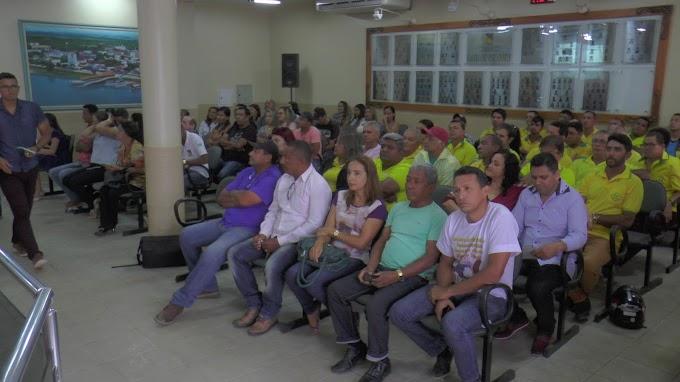 AS PRECÁRIAS CONDIÇÕES DAS ESTRADAS DA REGIÃO NESSA ÉPOCA DO ANO, FOI UM DOS TEMAS ABORDADOS NA SESSÃO DA CÂMARA MUNICIPAL DE ITAITUBA.