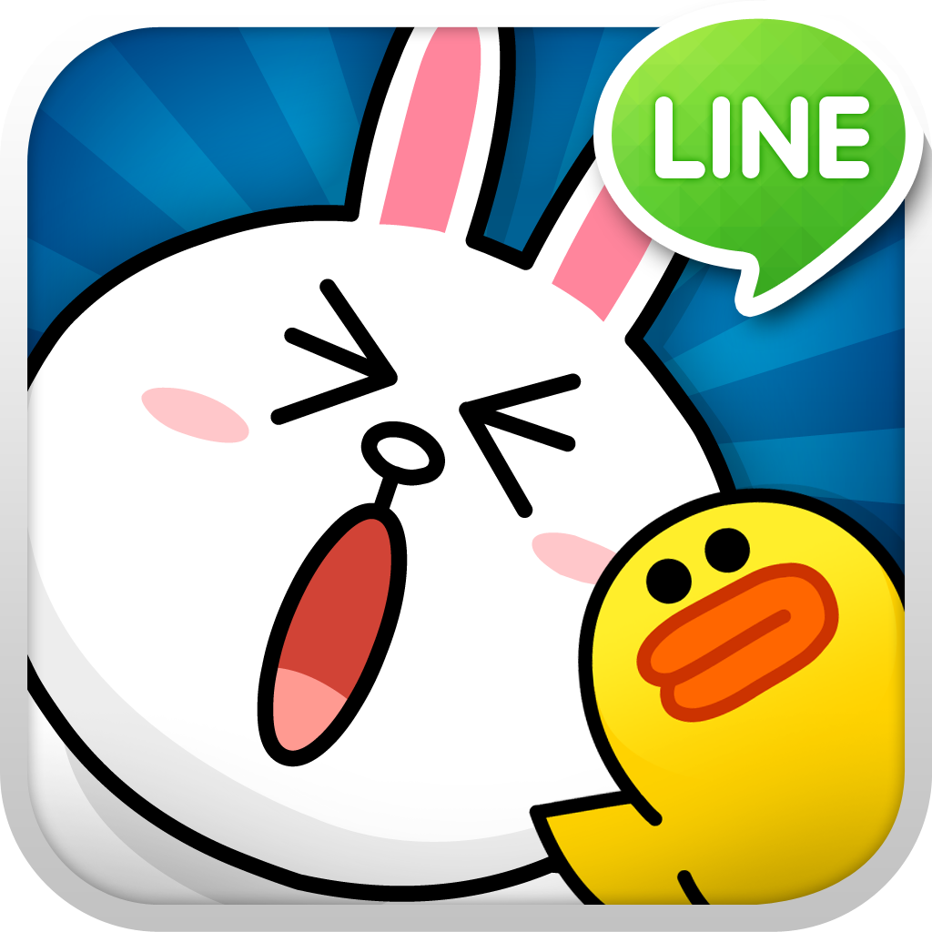 Download APLIKASI LINE via Google Play Store