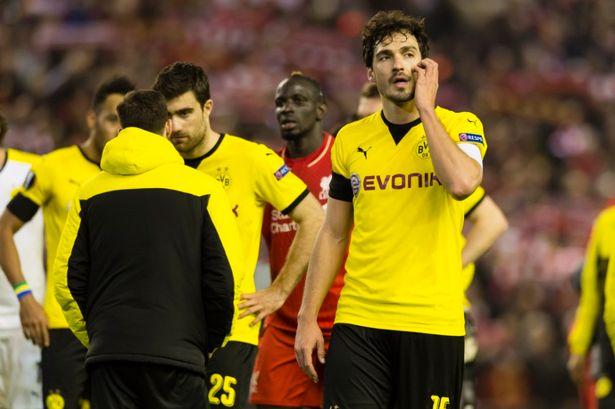 Bayern Munich Resmi Kontrak Mats Hummels dari Dortmund