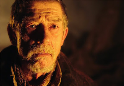 John Hurt as the War Doctor