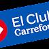 CUPONES CLUB CARREFOUR ENERO