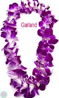 garland, flower garland