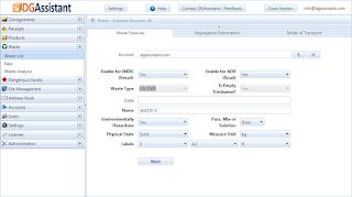 Normas IMDG 2014 (37) e ADR 2015 atualizadas no software DGAssistant