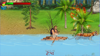 Download Wrecked (Island Survival Sim) Apk