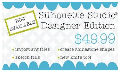 Designer edition software 2 Silhouette Designer Edition Software GIVEAWAY 8