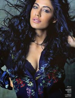 Chitrangada Singh in Maxim Magazine